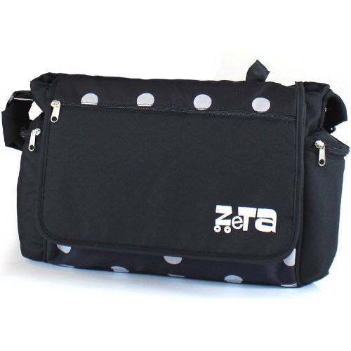 zeta-luxury-complete-changing-bag-with-changing-mat-black-dots-large