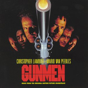 gunmen-music-from-the-original-motion-picture-soundtrack-import-anglais