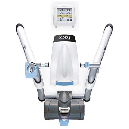 Tacx Rollentrainer I-Vortex mit TTS 4 Basic Software, Weiß, T2170 - 4 Gb Speicherplatz Auf Der Festplatte
