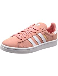 adidas Women's Campus W Gymnastics Shoes