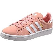 huge selection of 90227 1d9cb adidas Campus W, Zapatillas de Gimnasia para Mujer