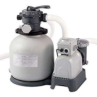 Intex 28652FR Sand Filter Pump (44.7 x 64.70 x 68.9cm)