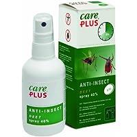 Care Plus Campingartikel Anti Insect Deet 40% Spray 200ml, TP32428 preisvergleich bei billige-tabletten.eu