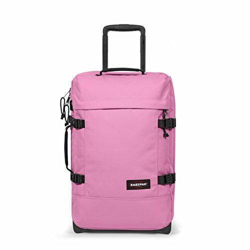 Eastpak - Tranverz S - Bagage à roulettes - Coupled Pink - 42L