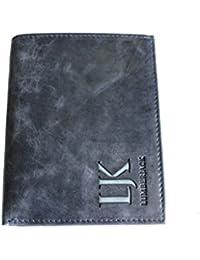 Carteras hombre tasconcino leñador L. sake 29151p048 moda italiana Azul
