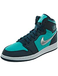 the best attitude 3fad6 1c639 Nike Damen Air Jordan 1 Retro High Gg Basketballschuhe