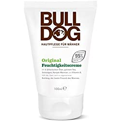 Bulldog Original Feuchtigkeitscreme, 1er Pack (1 x 100 ml)