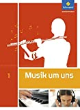 Musik um uns SI - 5. Auflage 2011: Schülerband 1 - Markus Sauter, Klaus Weber
