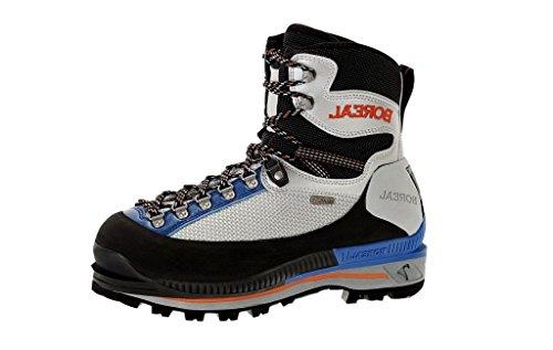 Boreal Arwa - Chaussures d'alpinisme - Bi-Flex gris/noir 2014 chaussures randonnée Noir