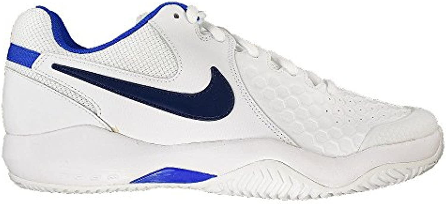 Men's Nike Air Zoom Resistance Tennis Shoe Nº41