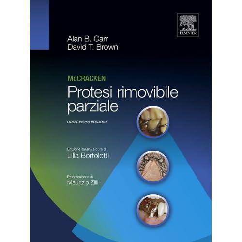 Mc Cracken Protesi Rimovibile Parziale