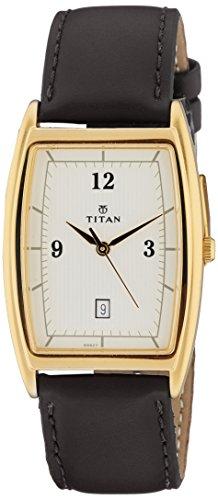 413WdnZdyeL - Titan 1640YL01 Karishma Mens watch