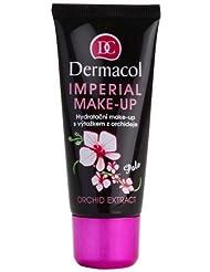 Dermacol Fond de Teint en Crème Orchidée 30 ml