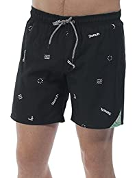 Bench Bench Mixup - Short - Homme