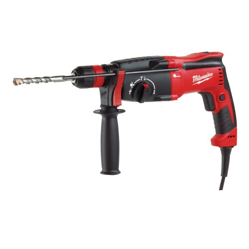 Milwaukee PH 26 X Kombihammer