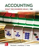 Accounting: What the Numbers Mean (English Edition)