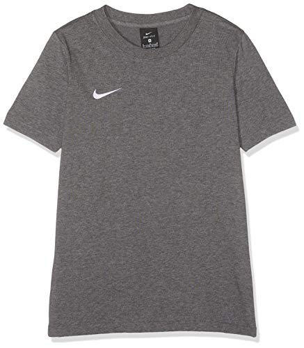 Nike Y tee TM CLUB19 SS Camiseta