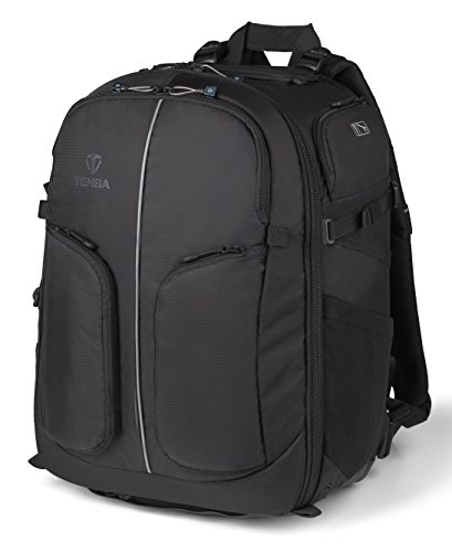 Tenba Shootout 32L Backpack for Camera - Black