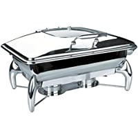 Lacor Luxe 69091 - Chafing Dish gn 1/1, 9litros