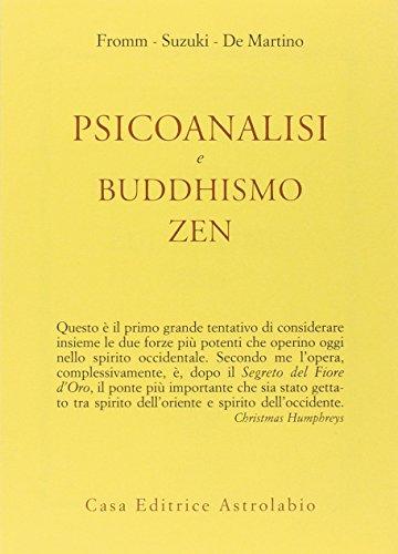 Psicoanalisi e buddhismo zen