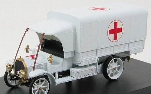 Fiat 18 BL Ambulanza Croce Rossa Esercito Italiano usato  Spedito ovunque in Italia