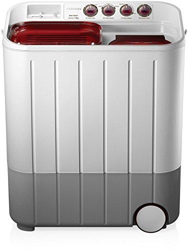 Samsung WT727QPNDMWTL02 Semi-automatic Washing Machine (7.2 kg)