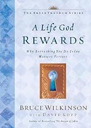 A Life God Rewards: 6-Pocket Display, 24-unit