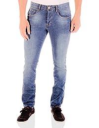 LOIS - Pantalon Marvin Slim Rapital, Hombre