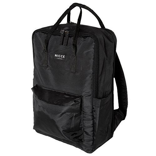 Nicce Manning Top Handle Bag - Black
