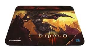 QcK Diablo 3 Mouse Surface - Demon Hunter Edit (PC DVD)