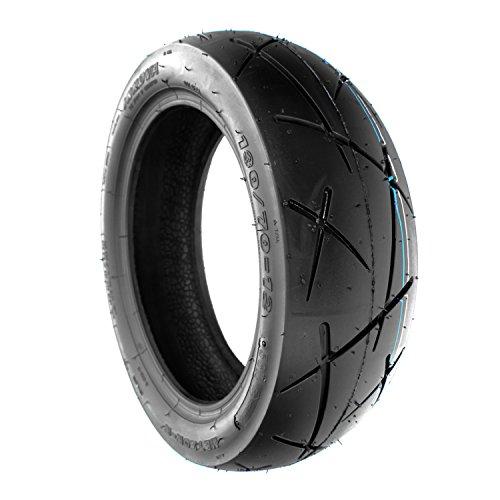 Innova Pneu de Scooter 130/70-12 56L Longbo lb150t - Adventure 150 4T, Massimo SL150-18B 150 4T, msm250-22 4T (Meteor)
