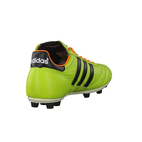 Adidas Fußballschuhe Copa Mundial Samba Herren solar slime-black-solar zest (M22354)