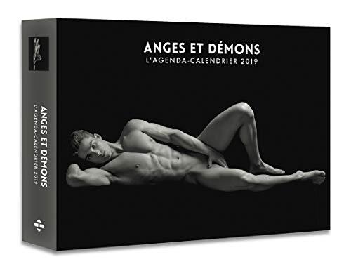 L'agenda-calendrier Anges ou Démons 2019
