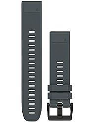 Garmin fenix 5 Silikonarmband QuickFit 22mm blue 2017 Zubehör