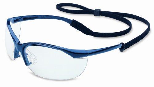 SPERIAN Protection Americas Clear Lens Vapor protezione occhiali RWS 51004 TBGSeT