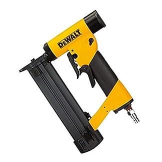 Dewalt DPN2330-XJ Clavadora Acabado 23Ga para Mini-Pin sin Cabeza de 0, Negro y amarillo