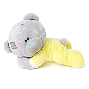 Me To You - Tiny de Peluche para Dormir, Color Amarillo