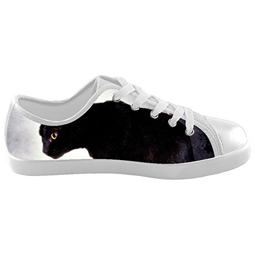 Dalliy s¨¹?e katze Boy's High-top Canvas shoes Schuhe Footwear Sneakers shoes Schuhe A