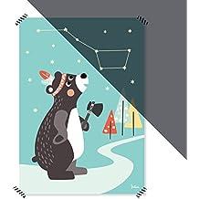 Suchergebnis auf Amazon.de für: poster kinderzimmer jungen