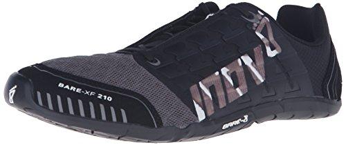 Inov8 Bare XF 210 Zapatillas De Entrenamiento - AW16 - 44
