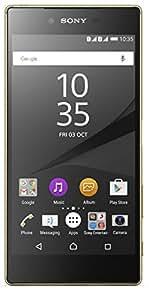 Sony Xperia Z5 Premium Dual (Gold)