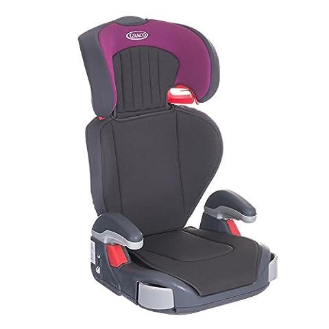 Graco Junior Maxi Lightweight Highback Booster Car Seat, Group 2/3,