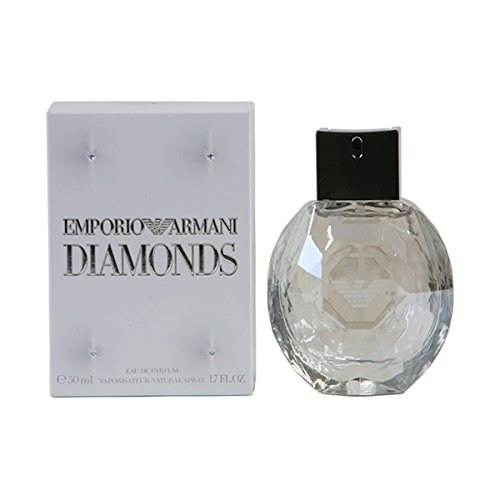 Armani-Diamonds EDP Vaporizador 50ml -
