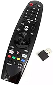 for LG Magic Remote Control for 2017 Smart TV model AM-HR650A / AN-MR650A