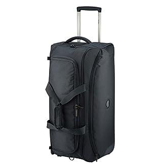 Delsey Bolsa de viaje, antracita (negro) – 00324624001