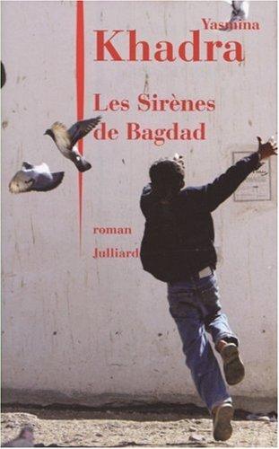 """<a href=""""/node/1593"""">Sirènes de Bagdad, Les</a>"""