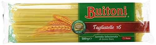 Buitoni Tagliatelle, 8er Pack (8 x 500 g Packung)