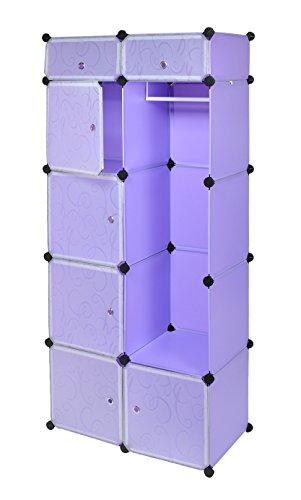ts-ideen-Petite-armoire--vtements-Entre-chambre-salle-de-bains-Violet