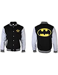 Batman - Veste Baseball The Dark Knight