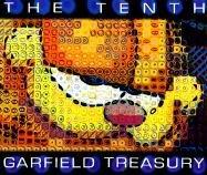 [Tenth Garfield Treasury] (By: Jim Davis) [published: November, 1999]